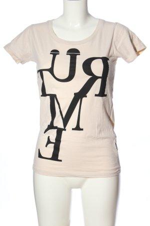 Rütme Print-Shirt