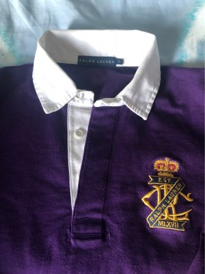 Ralph Lauren Rugby Shirt multicolored