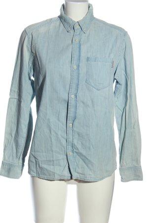 rugged outdoor wear carhartt Jeanshemd
