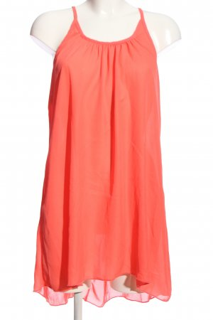 Ruiyige Strandkleid rot Casual-Look