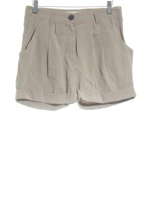 Rules by mary Pantalon en jersey beige style mode des rues