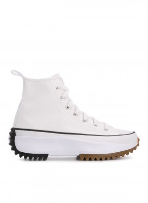 All Star Lace-Up Sneaker white