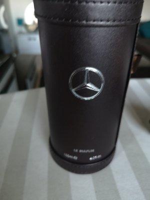 Runde Box von Mercedes