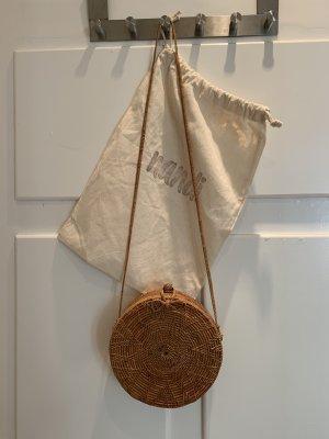 Basket Bag brown