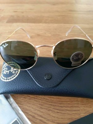 Runde Ray Ban Brille