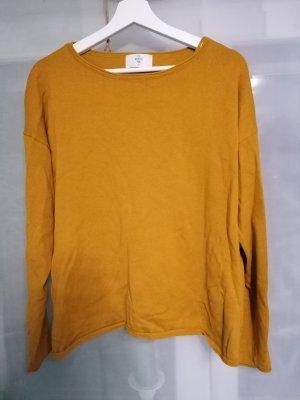 C&A Basics Crewneck Sweater camel
