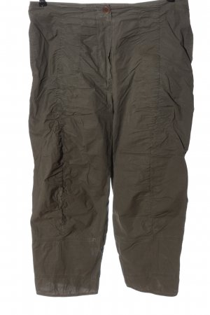 Rundholz 3/4 Length Trousers khaki casual look