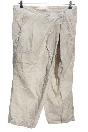 Rundholz dip Luźne spodnie jasnoszary W stylu casual