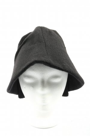 Rundholz Fabric Hat black casual look