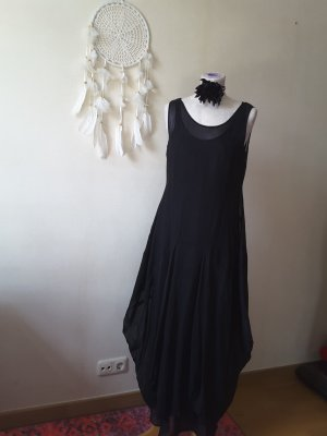 Rundholz Balloon Dress black