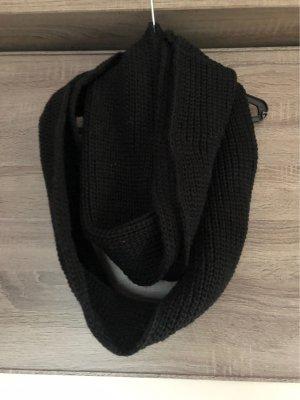 Caperuza negro