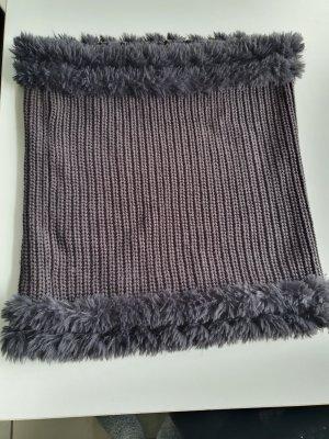 Bonita Snood grey