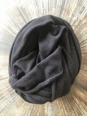 Pieces Caperuza negro