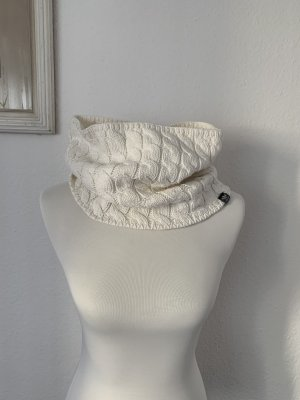 Adidas Écharpe ronde blanc cassé