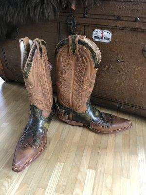 DREAM Boots western multicolore