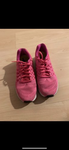 Nike Lace Shoes pink