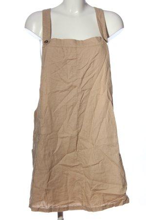 Rusty Trägerkleid