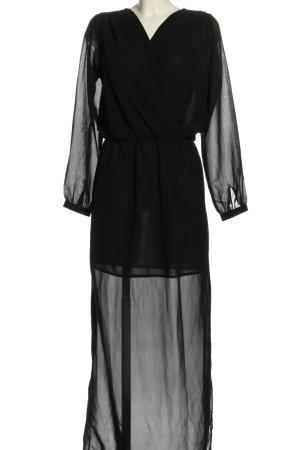 Rut & Circle Blouse Dress black elegant
