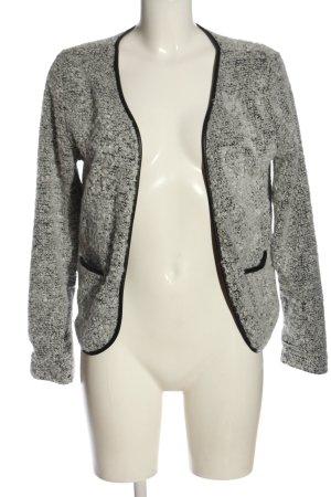 Rut & Circle Cardigan light grey elegant