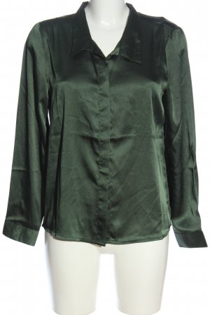 Rut & Circle Shirt Blouse green business style