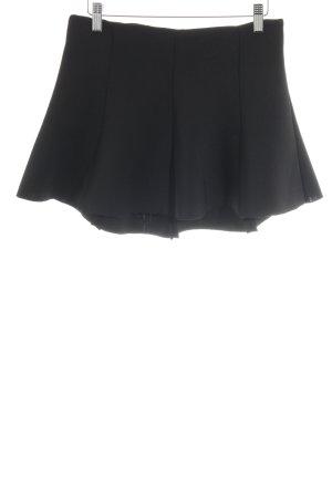 Rut & Circle Minirock schwarz Elegant