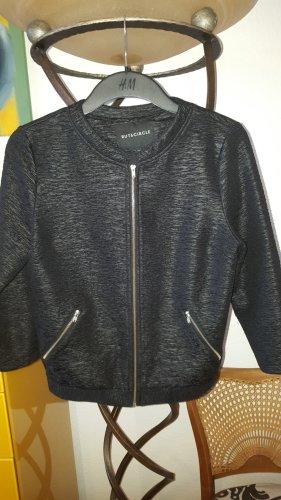 Rut & Circle schwarze Jacke Gr.36