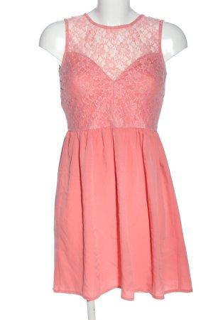Rut & Circle Lace Dress pink elegant