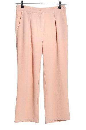 Rut & Circle Stoffhose pink Casual-Look