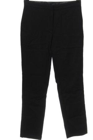 Rut & Circle Jersey Pants black casual look