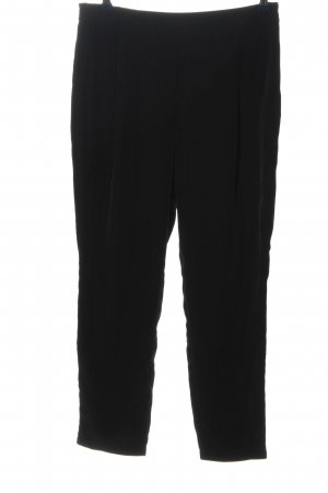 Rut & Circle Jersey Pants black business style