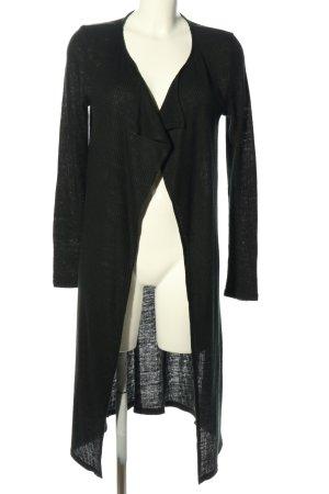 Rut & Circle Cardigan black casual look