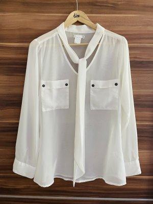 Rut m. fl. Camicia blusa bianco