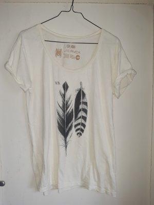RVCA Printshirt