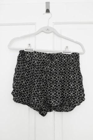 RVCA Viskose Shorts, Gr. M.