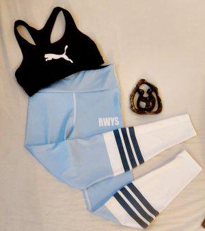 RWYS Damen Sport Leggings, Gr.S Neu