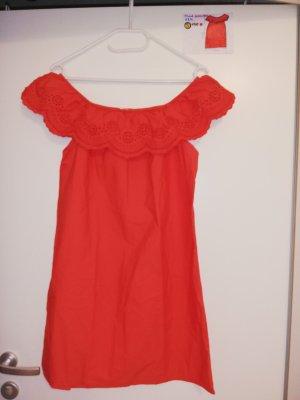 S 170 Kleid H&M rot