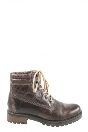 S&G Ankle Boots