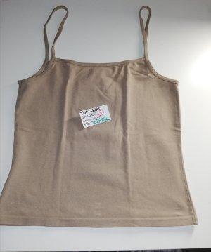 S H&M Spagetti shirt top
