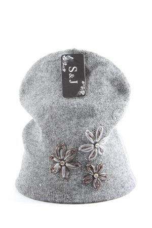 S & J Clothing Strickmütze