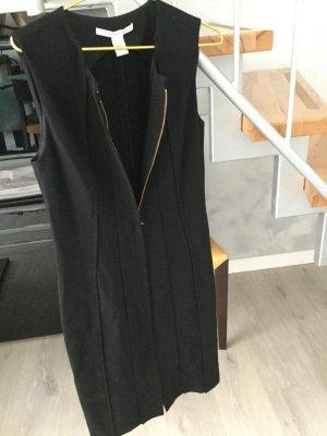 Diane von Furstenberg Robe fourreau noir viscose