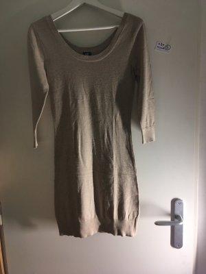 S Kleid H&M beige