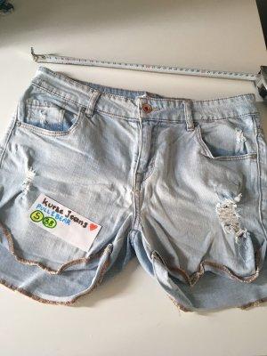 ❤️ S Kurze Jeans pull & bear