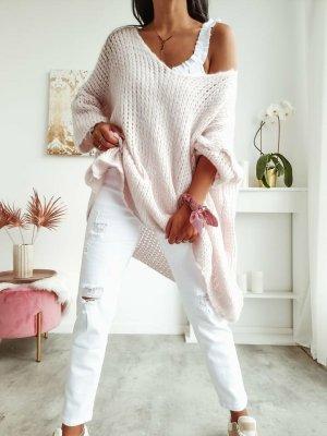 stylelistic Oversized trui veelkleurig
