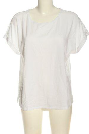 S.Marlon Basic Shirt white casual look