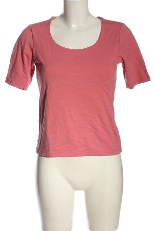 S.Marlon Strickshirt pink Casual-Look