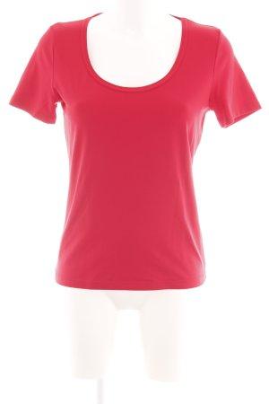 S.Marlon T-Shirt rot Casual-Look