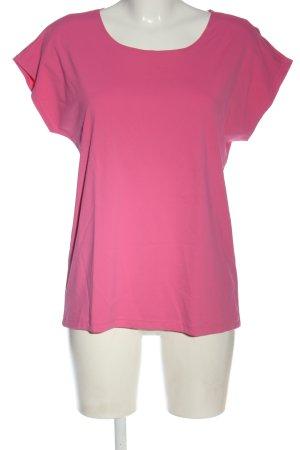 S.Marlon T-Shirt pink casual look