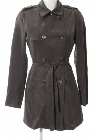 S'NOB Pea Jacket brown elegant