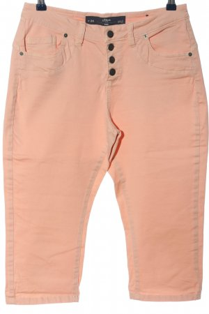 s.Oliver 3/4-Hose nude Casual-Look