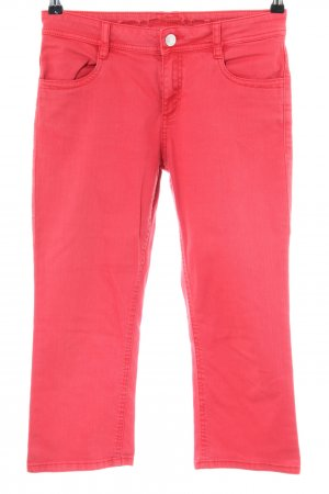 s.Oliver 3/4-Hose rot Casual-Look